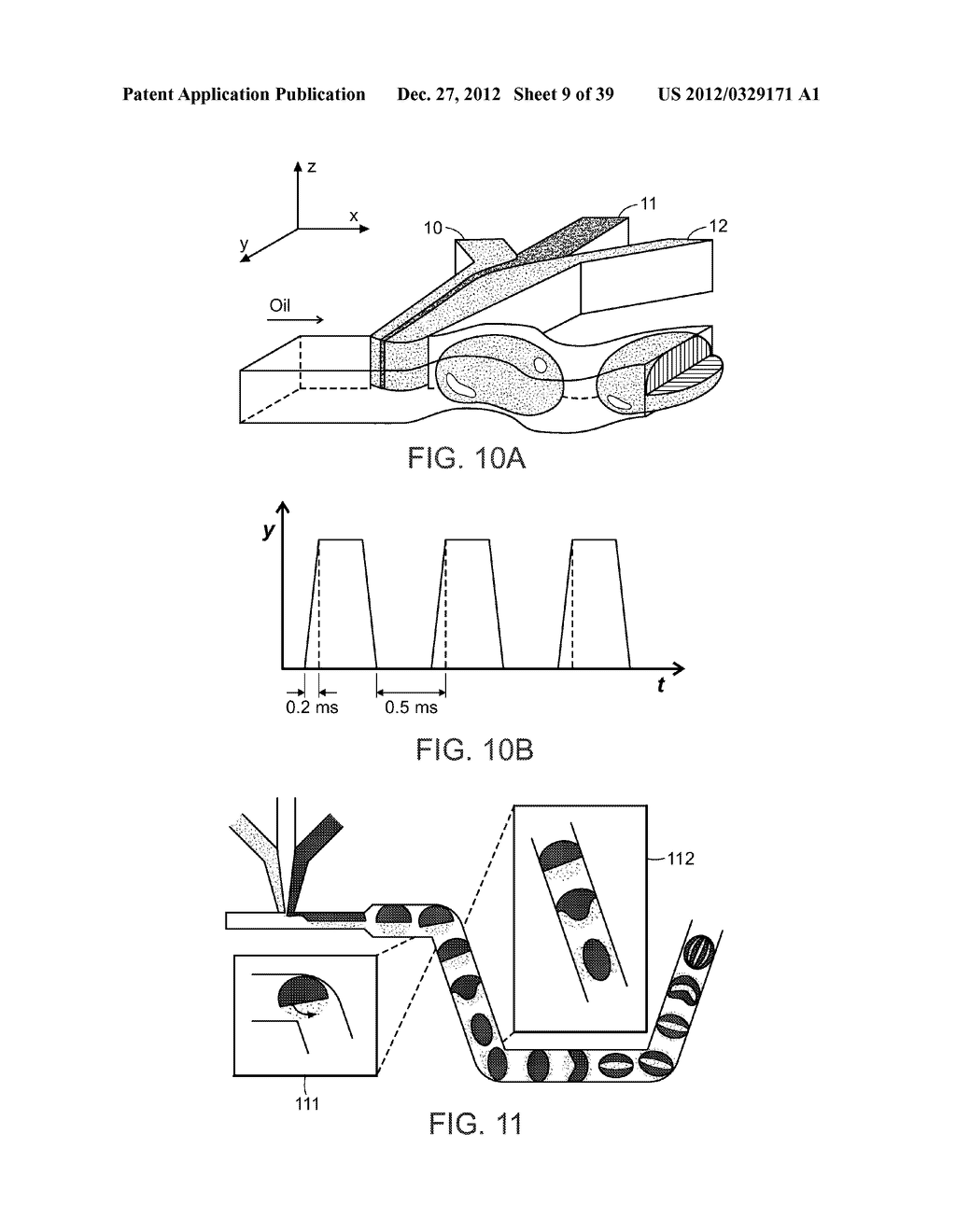 DEVICE AND METHOD FOR PRESSURE-DRIVEN PLUG TRANSPORT - diagram, schematic, and image 10