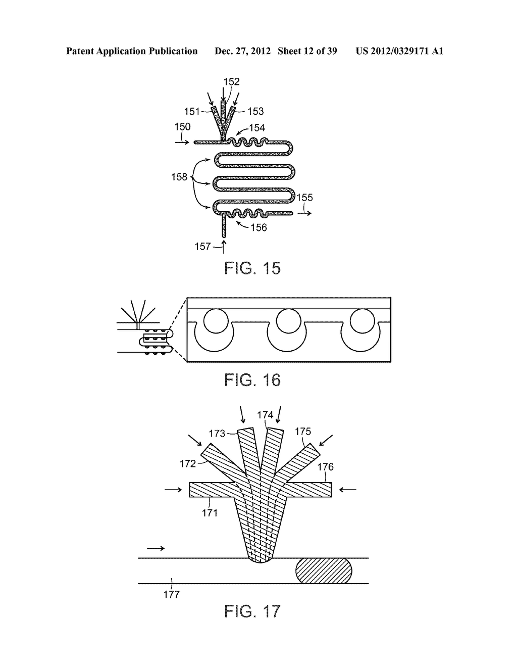 DEVICE AND METHOD FOR PRESSURE-DRIVEN PLUG TRANSPORT - diagram, schematic, and image 13