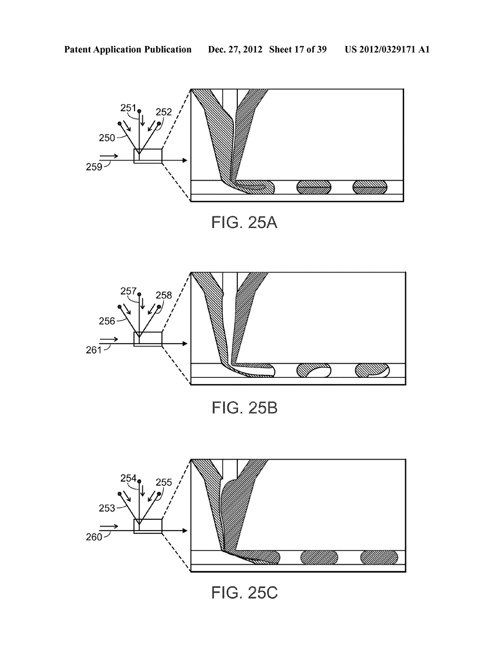 DEVICE AND METHOD FOR PRESSURE-DRIVEN PLUG TRANSPORT - diagram, schematic, and image 18