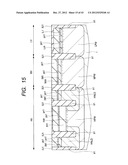 MANUFACTURING METHOD OF SEMICONDUCTOR DEVICE AND SEMICONDUCTOR DEVICE diagram and image