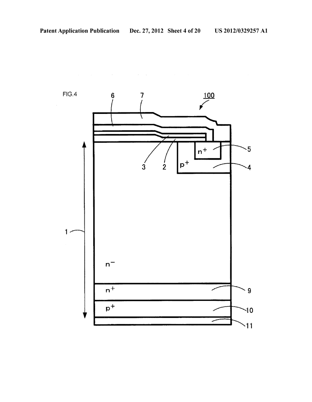 METHOD FOR MANUFACTURING SEMICONDUCTOR DEVICE - diagram, schematic, and image 05