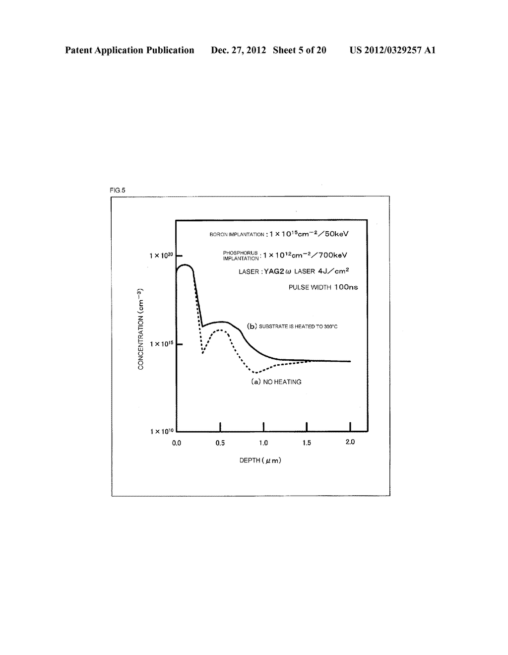 METHOD FOR MANUFACTURING SEMICONDUCTOR DEVICE - diagram, schematic, and image 06