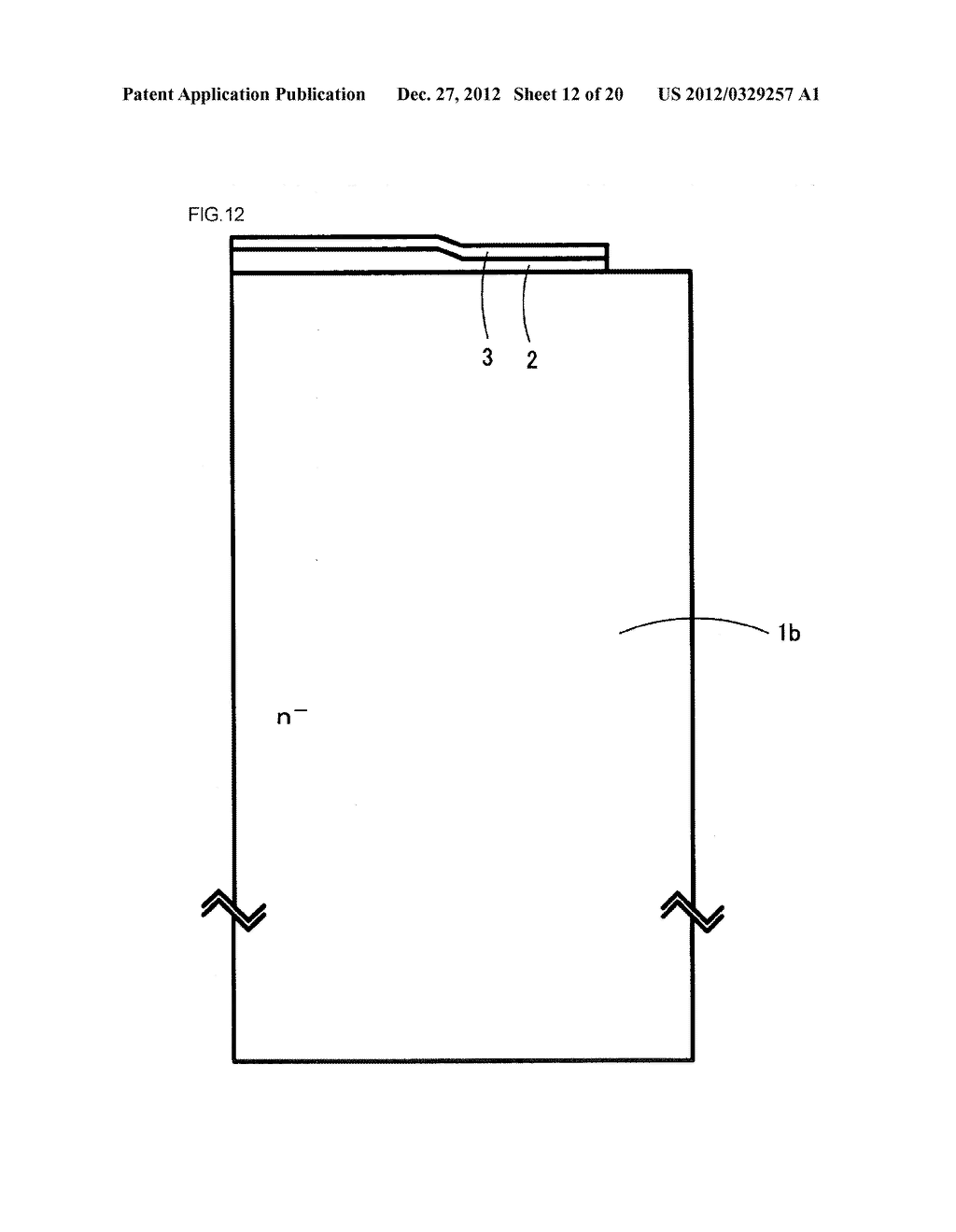 METHOD FOR MANUFACTURING SEMICONDUCTOR DEVICE - diagram, schematic, and image 13