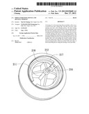 WRIST EXERCISING DEVICE AND HOUSING THEREOF diagram and image