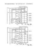 FOLDING APPARATUS FOR FOLDING OF NON-RIGID MATERIAL PARTS diagram and image