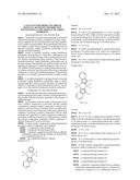 CATALYSTS FOR PRODUCING BROAD MOLECULAR WEIGHT DISTRIBUTION POLYOLEFINS IN     THE ABSENCE OF ADDED HYDROGEN diagram and image