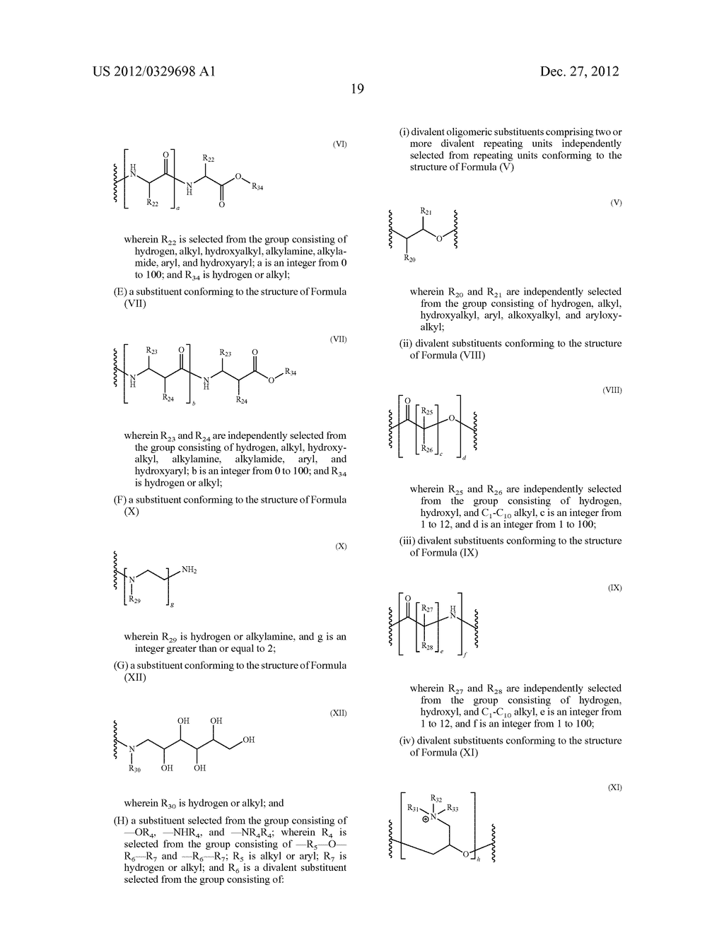 OPTICAL BRIGHTENERS AND COMPOSITIONS COMPRISING THE SAME - diagram, schematic, and image 20