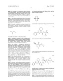 PROCESS FOR THE PREPARATION OF SUBSTITUTED PROLYL PEPTIDES AND SIMILAR     PEPTIDOMIMETICS diagram and image