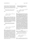 BENZYLBENZENE DERIVATIVES AND METHODS OF USE diagram and image