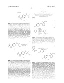 INSECTICIDAL N-SUBSTITUTED (6-HALOOALKYLPYRIDIN-3-YL)-ALKYL SULFOXIMINES diagram and image