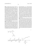 CHITOSAN-DERIVATIVE COMPOUNDS AND METHODS OF CONTROLLING MICROBIAL     POPULATIONS diagram and image