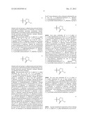 DIHYDROFURAN DERIVATIVES AS INSECTICIDAL COMPOUNDS diagram and image