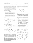 CEPHALOSPORIN DERIVATIVES USEFUL AS BETA-LACTAMASE INHIBITORS AND     COMPOSITIONS AND METHODS OF USE THEREOF diagram and image