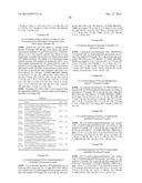 AMINO-TETRAZOLES ANALOGUES AND METHODS OF USE diagram and image