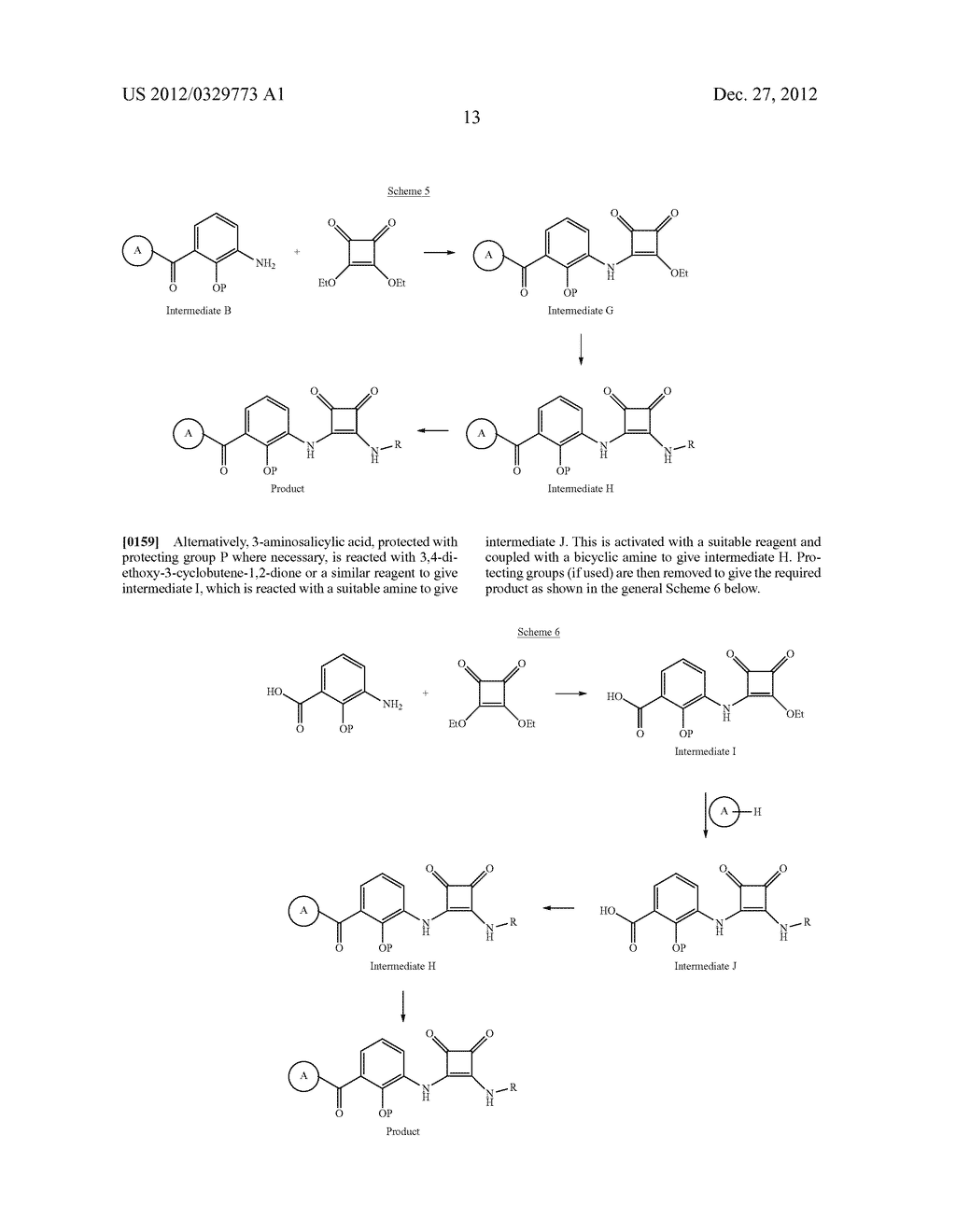 BICYCLIC RING SYSTEM SUBSTITUTED AMIDE FUNCTIONALISED PHENOLS AS     MEDICAMENTS - diagram, schematic, and image 14