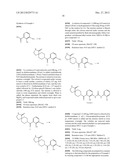 BICYCLIC RING SYSTEM SUBSTITUTED AMIDE FUNCTIONALISED PHENOLS AS     MEDICAMENTS diagram and image