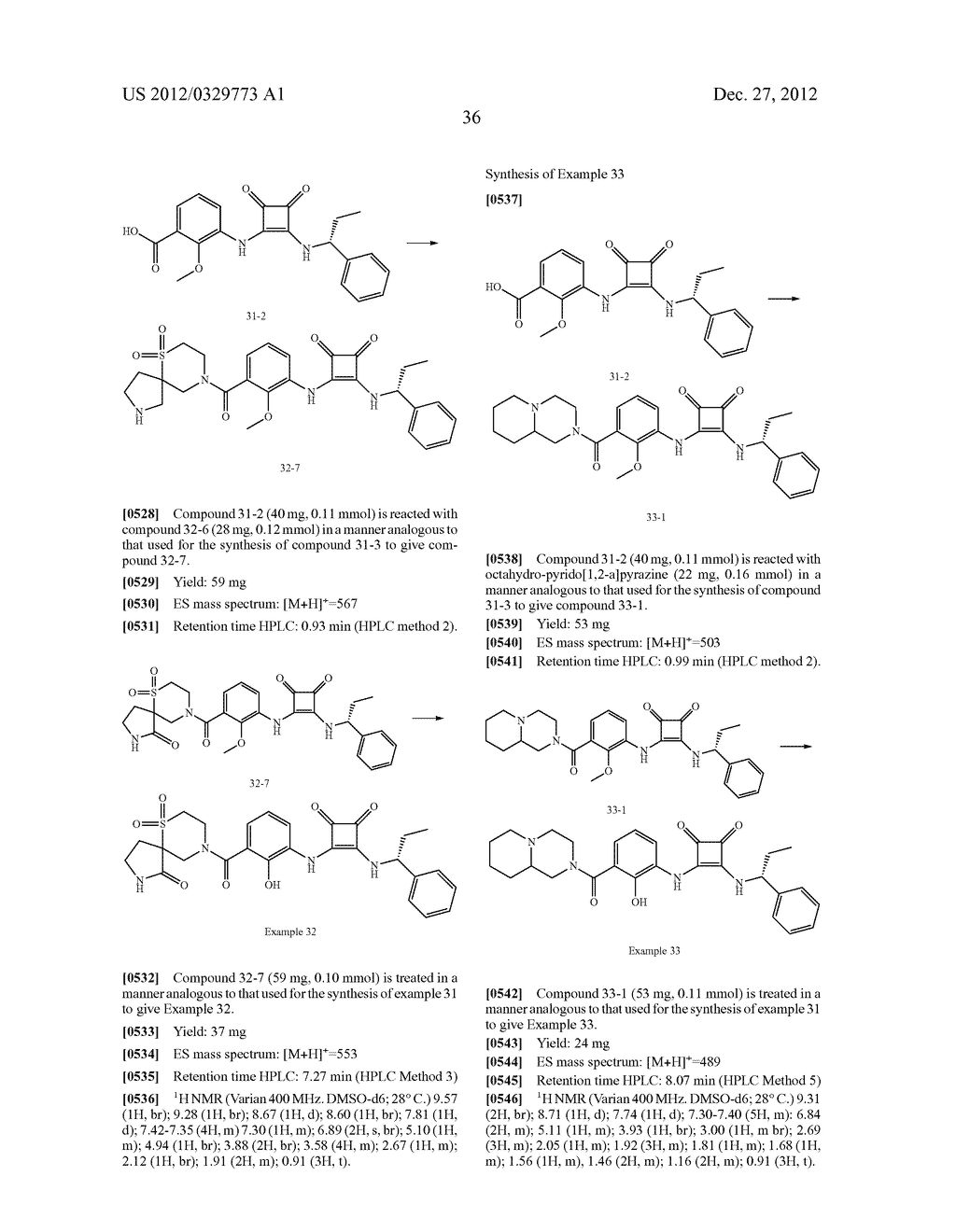 BICYCLIC RING SYSTEM SUBSTITUTED AMIDE FUNCTIONALISED PHENOLS AS     MEDICAMENTS - diagram, schematic, and image 37