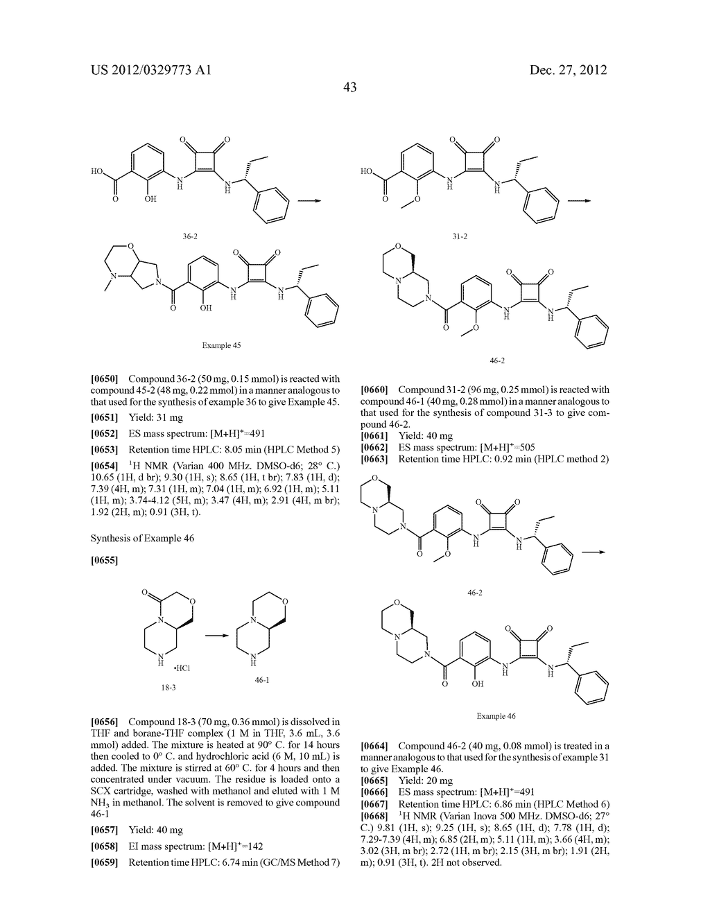 BICYCLIC RING SYSTEM SUBSTITUTED AMIDE FUNCTIONALISED PHENOLS AS     MEDICAMENTS - diagram, schematic, and image 44