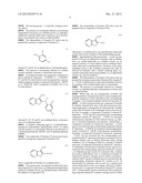THIENO-PYRIDINE DERIVATIVES AS MEK INHIBITORS diagram and image