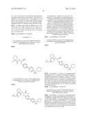 SUBSTITUTED 1-CYANOETHYLHETEROCYCLYLCARBOXAMIDE COMPOUNDS 750 diagram and image