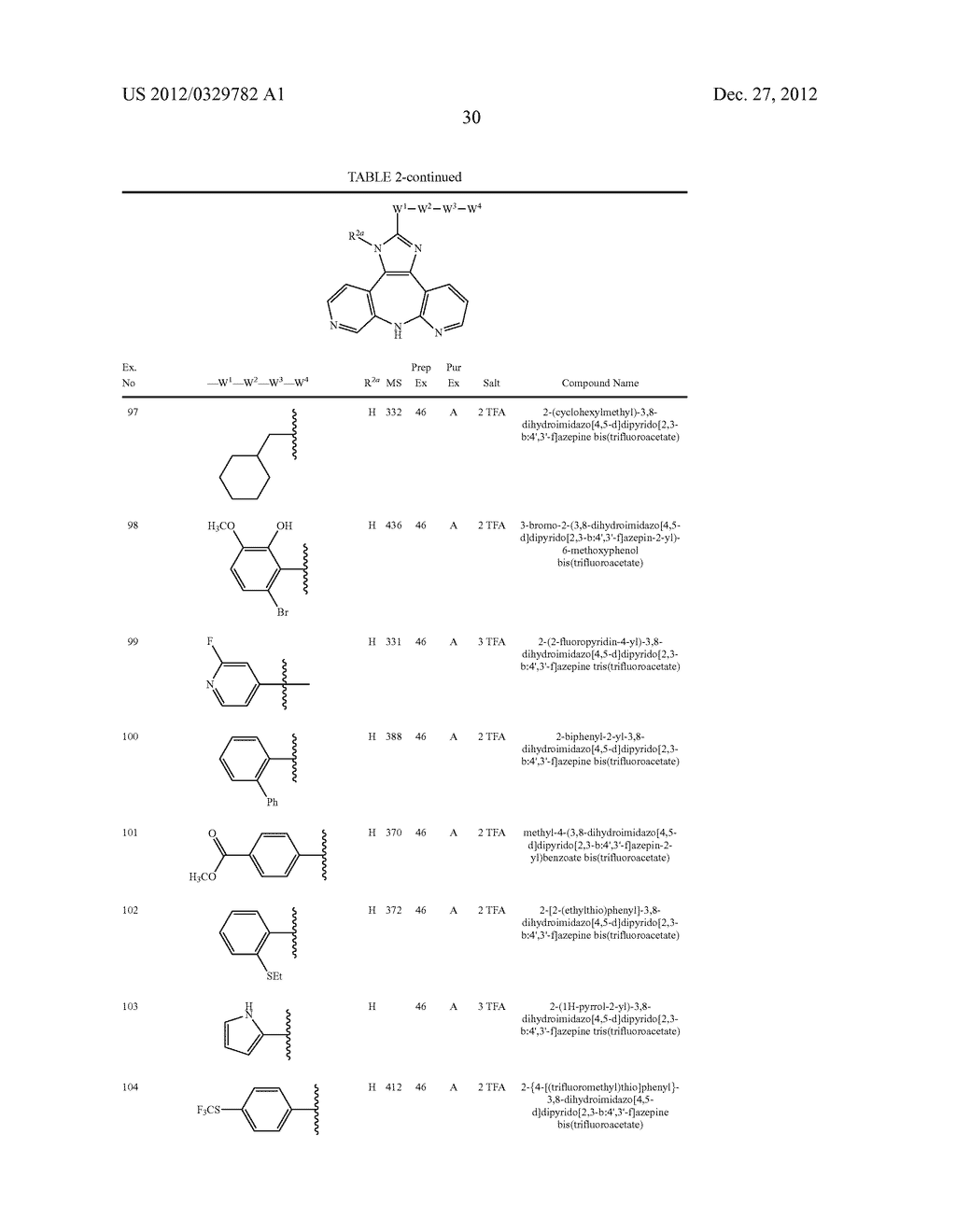 AZEPINE INHIBITORS OF JANUS KINASES - diagram, schematic, and image 31