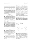 CRYSTALLINE FORMS FOR 5-AMINO-2, 3-DIHYDROPHTHALAZINE-1, 4-DIONE SODIUM     SALT, PHARMACEUTICAL PREPARATIONS CONTAINING THE SAME AND METHOD FOR THE     PRODUCTION OF SAID FORMS diagram and image