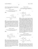 Cocaine Analogs and Methods of Preparation and Uses Thereof diagram and image
