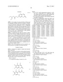 Novel Insect-Repellent Coumarin Derivatives, Syntheses, and Methods of Use diagram and image