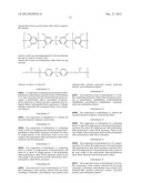 POLY(ARYLENE ETHER)-POLY(HYDROXY ETHER) BLOCK COPOLYMER AND METHOD OF     MAKING diagram and image