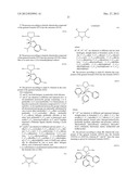 METATHESIS OF NITRILE RUBBERS IN THE PRESENCE OF TRANSITION METAL     CATALYSTS diagram and image
