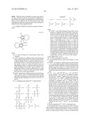 METALLOCENE COMPOUNDS, CATALYSTS COMPRISING THEM, PROCESS FOR PRODUCING AN     OLEFIN POLYMER BY USE OF THE CATALYSTS, AND OLEFIN HOMO- AND COPOLYMERS diagram and image