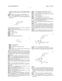 PROCESS FOR PREPARING POLYAMIDES COMPRISING FLUOROETHER FUNCTIONALIZED     AROMATIC MOIETIES diagram and image