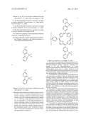 COPOLYMER CONTAINING FLUORENYLPORPHYRIN-BENZENE, PREPARATION METHOD AND     USE THEREOF diagram and image