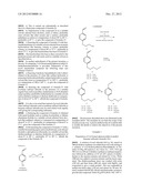NOVEL PROCESS FOR THE PREPARATION OF BAZEDOXIFENE ACETATE AND     INTERMEDIATES THEREOF diagram and image