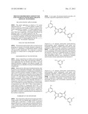 PROCESS FOR PREPARING SUBSTITUTED AND UNSUBSTITUTED DIAMINO TRIAZINE     AROMATIC DI-ISOIMIDES diagram and image
