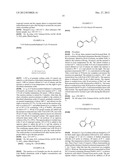 PROCESS FOR THE PREPARATION OF TETRAZOLE DERIVATIVES FROM ORGANO BORON AND     ORGANO ALUMINIUM AZIDES diagram and image