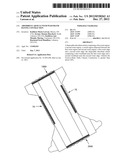 Absorbent Article With Waistband Having Contraction diagram and image