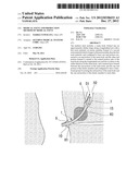 MEDICAL STENT AND PRODUCTION METHOD OF MEDICAL STENT diagram and image