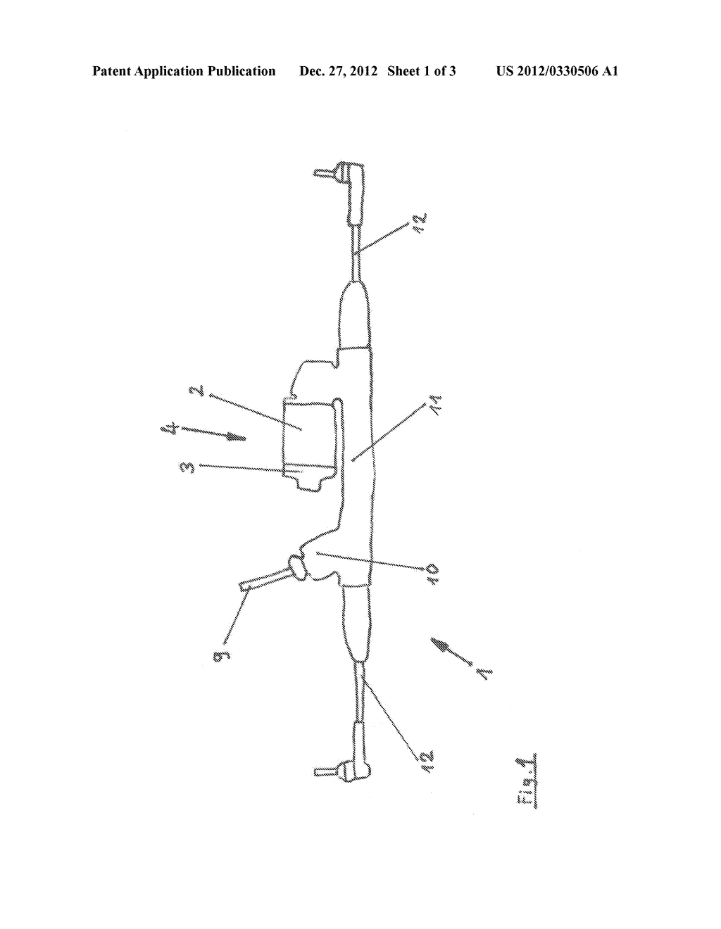 METHOD FOR DETERMINING AND DETECTING END STOPS OF A STEERING DEVICE OF A     MOTOR VEHICLE AND A MOTOR VEHICLE USING SUCH METHOD - diagram, schematic, and image 02