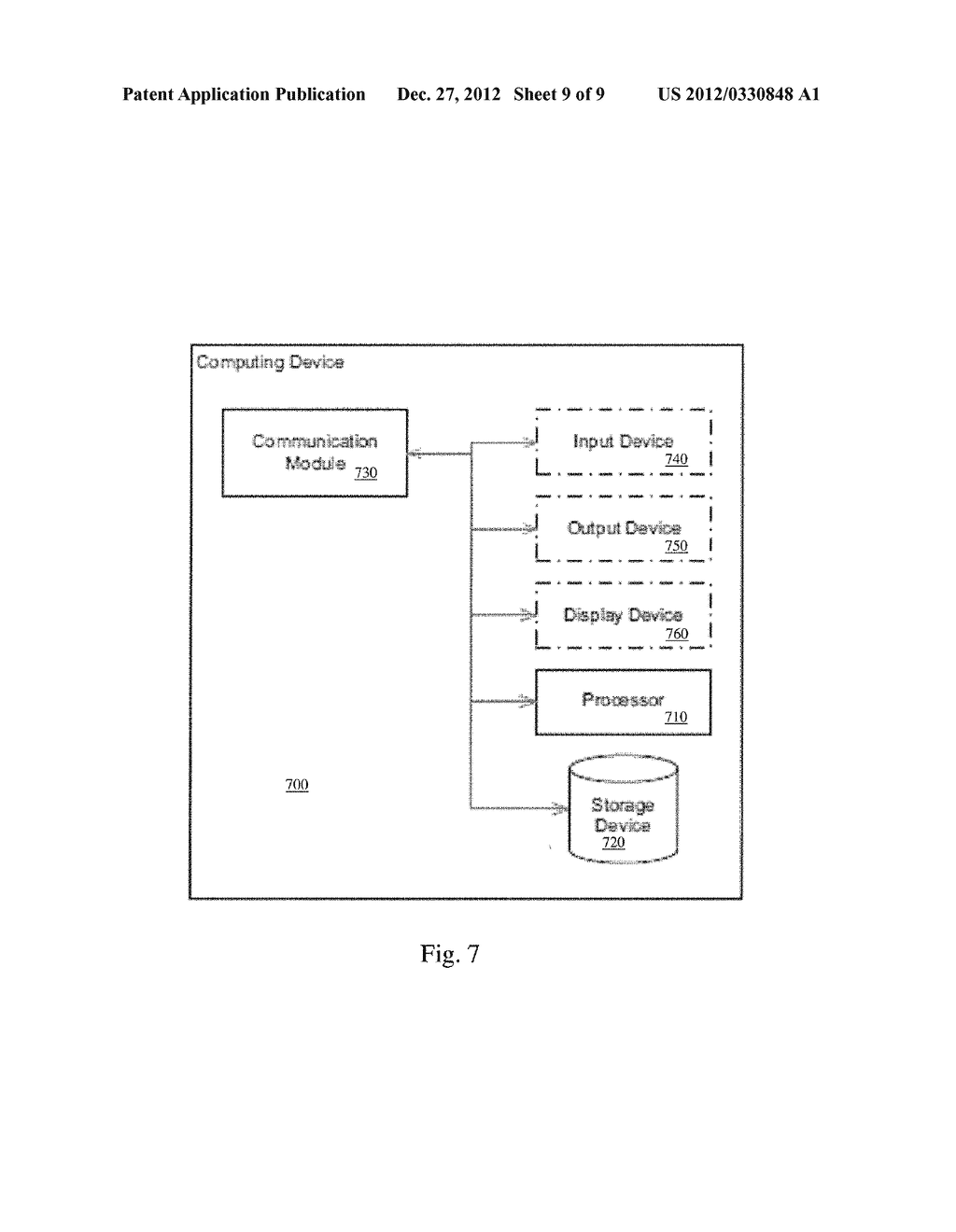 SYSTEM AND METHOD FOR ELECTRONIC CONTRACTING BETWEEN  REMOTE PARTIES - diagram, schematic, and image 10
