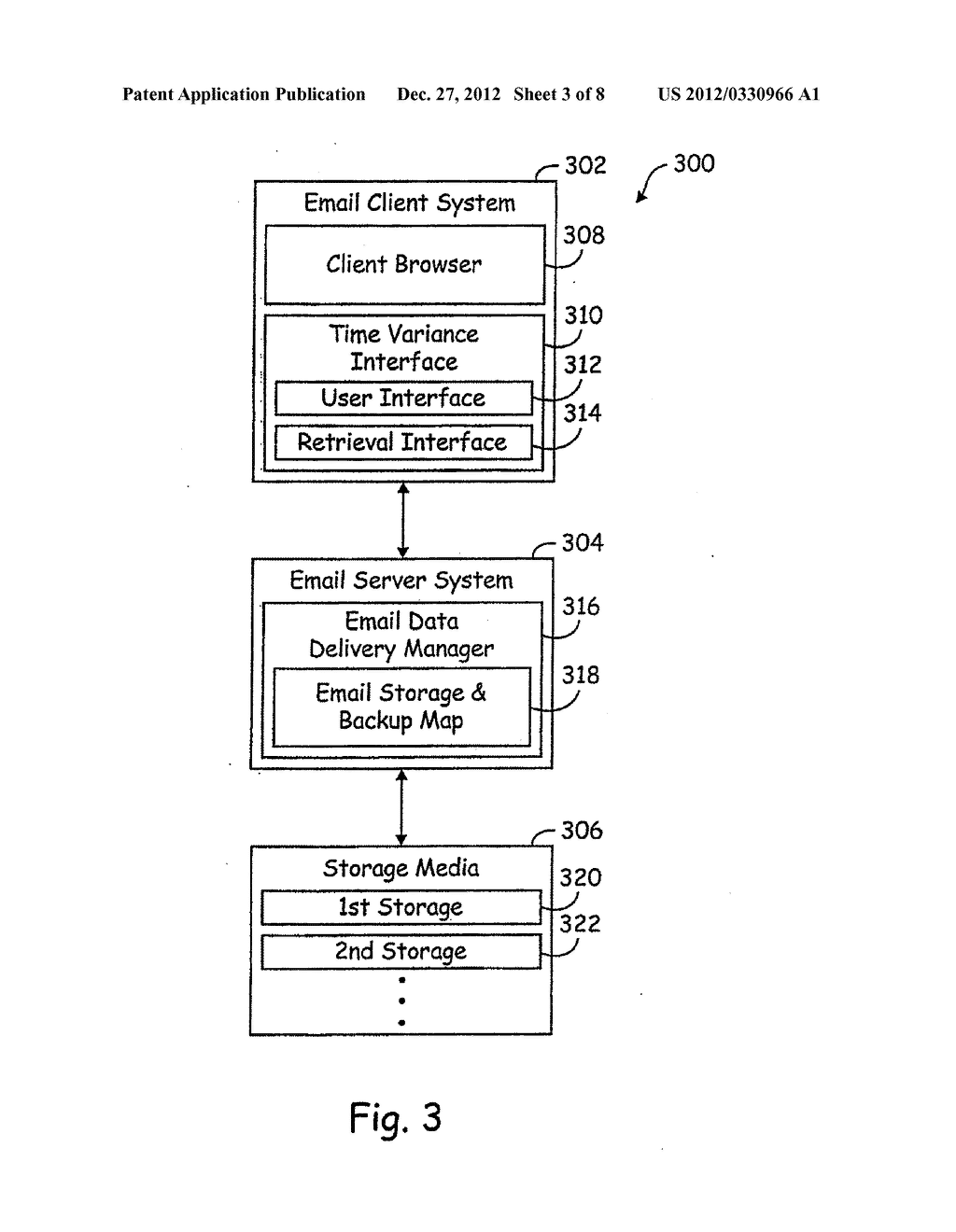 INTERFACE SYSTEMS AND METHODS FOR ACCESSING STORED DATA - diagram, schematic, and image 04