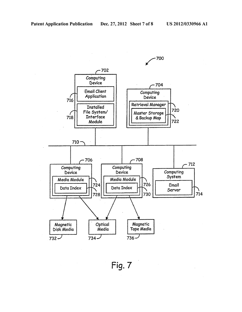 INTERFACE SYSTEMS AND METHODS FOR ACCESSING STORED DATA - diagram, schematic, and image 08