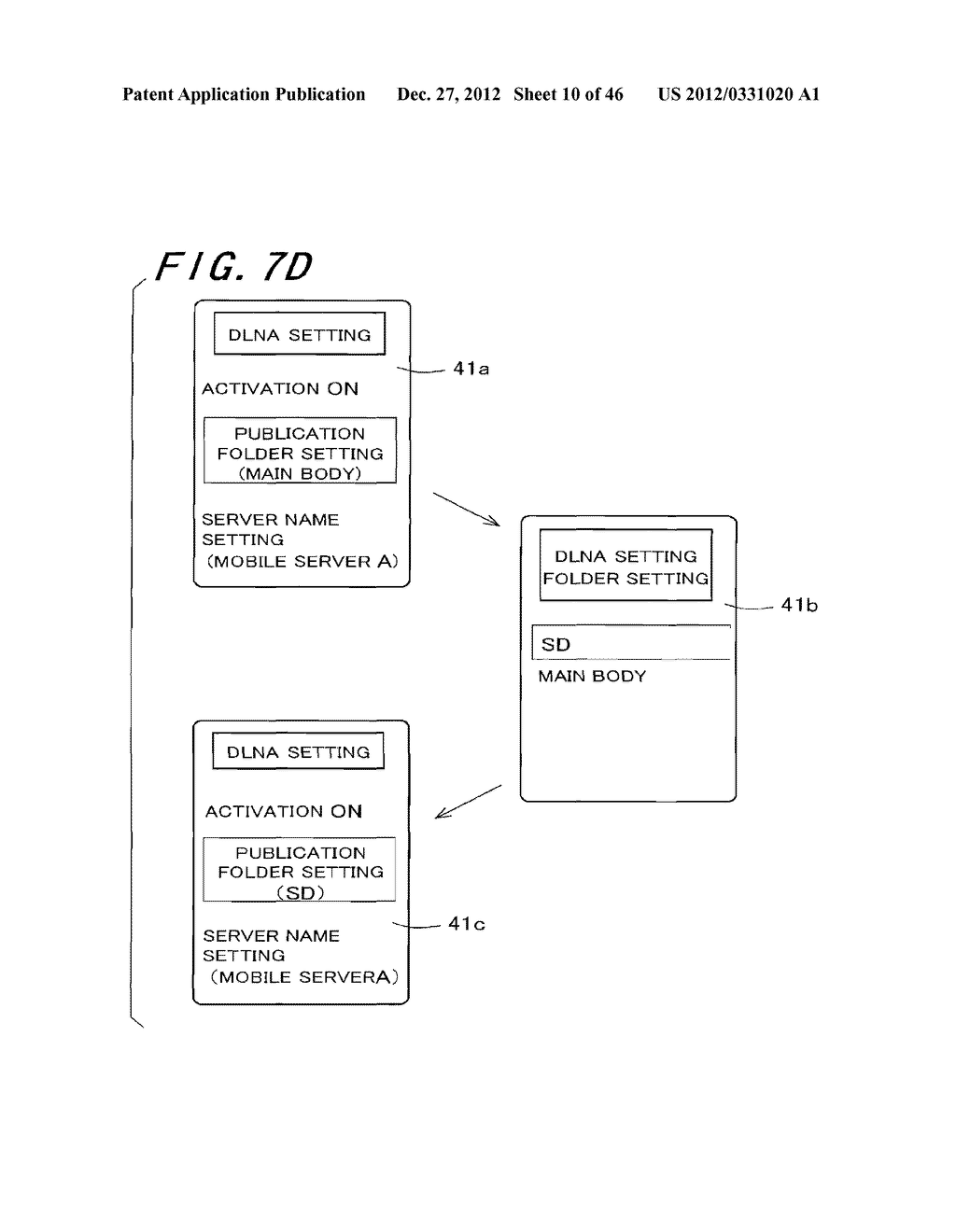 MOBILE TERMINAL APPARATUS, INFORMATION OUTPUT SYSTEM, INFORMATION OUTPUT     METHOD AND RECORDING MEDIUM - diagram, schematic, and image 11