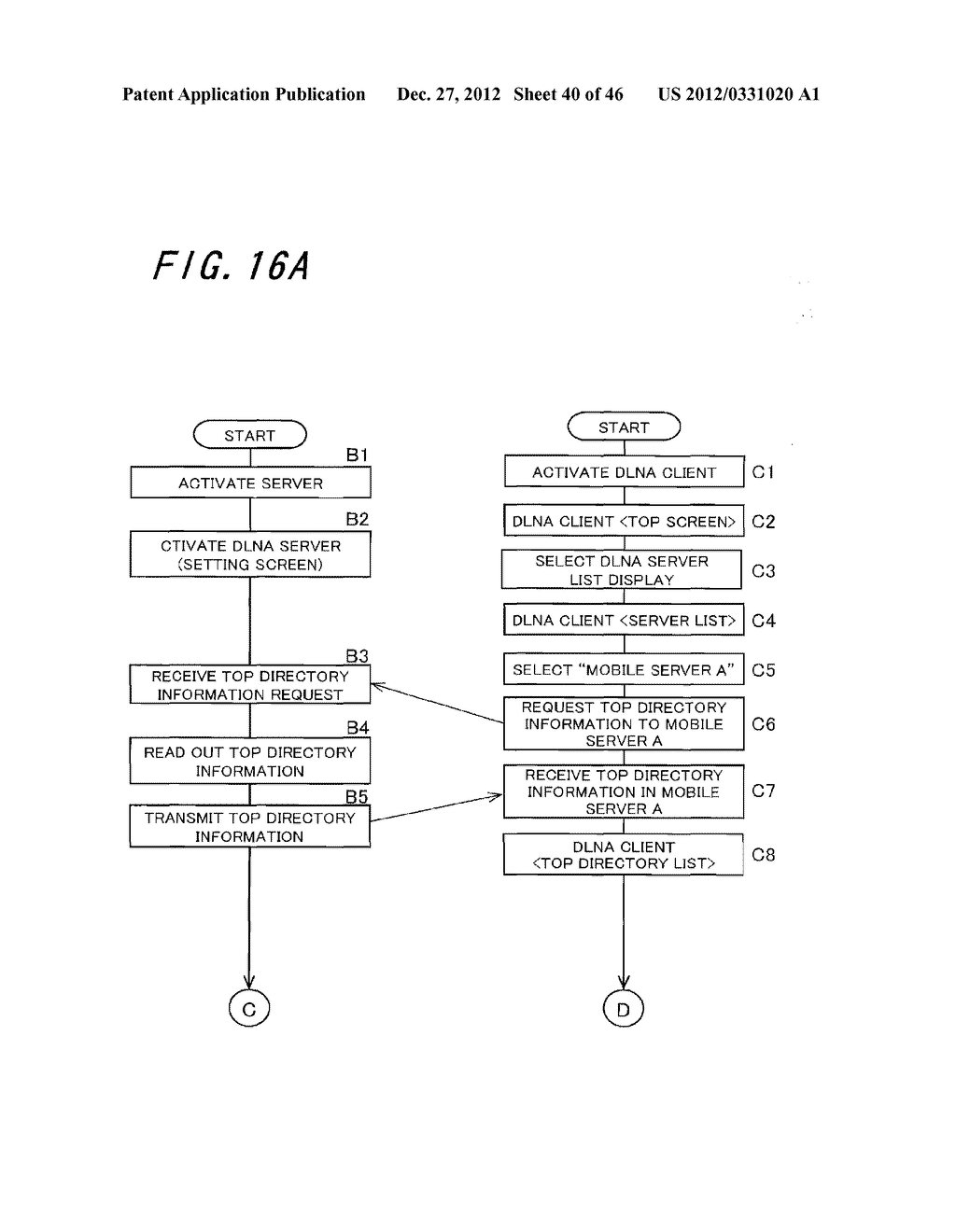 MOBILE TERMINAL APPARATUS, INFORMATION OUTPUT SYSTEM, INFORMATION OUTPUT     METHOD AND RECORDING MEDIUM - diagram, schematic, and image 41