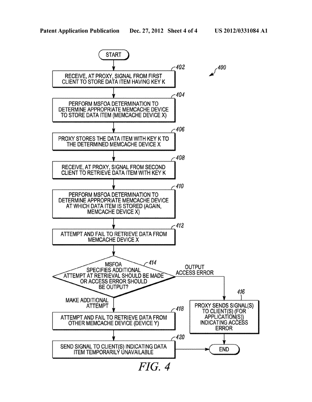 Method and System for Operation of Memory System Having Multiple Storage     Devices - diagram, schematic, and image 05