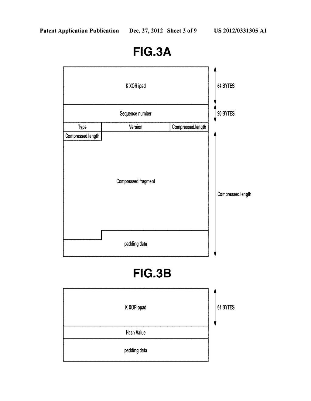 ENCRYPTION PROCESSING APPARATUS - diagram, schematic, and image 04