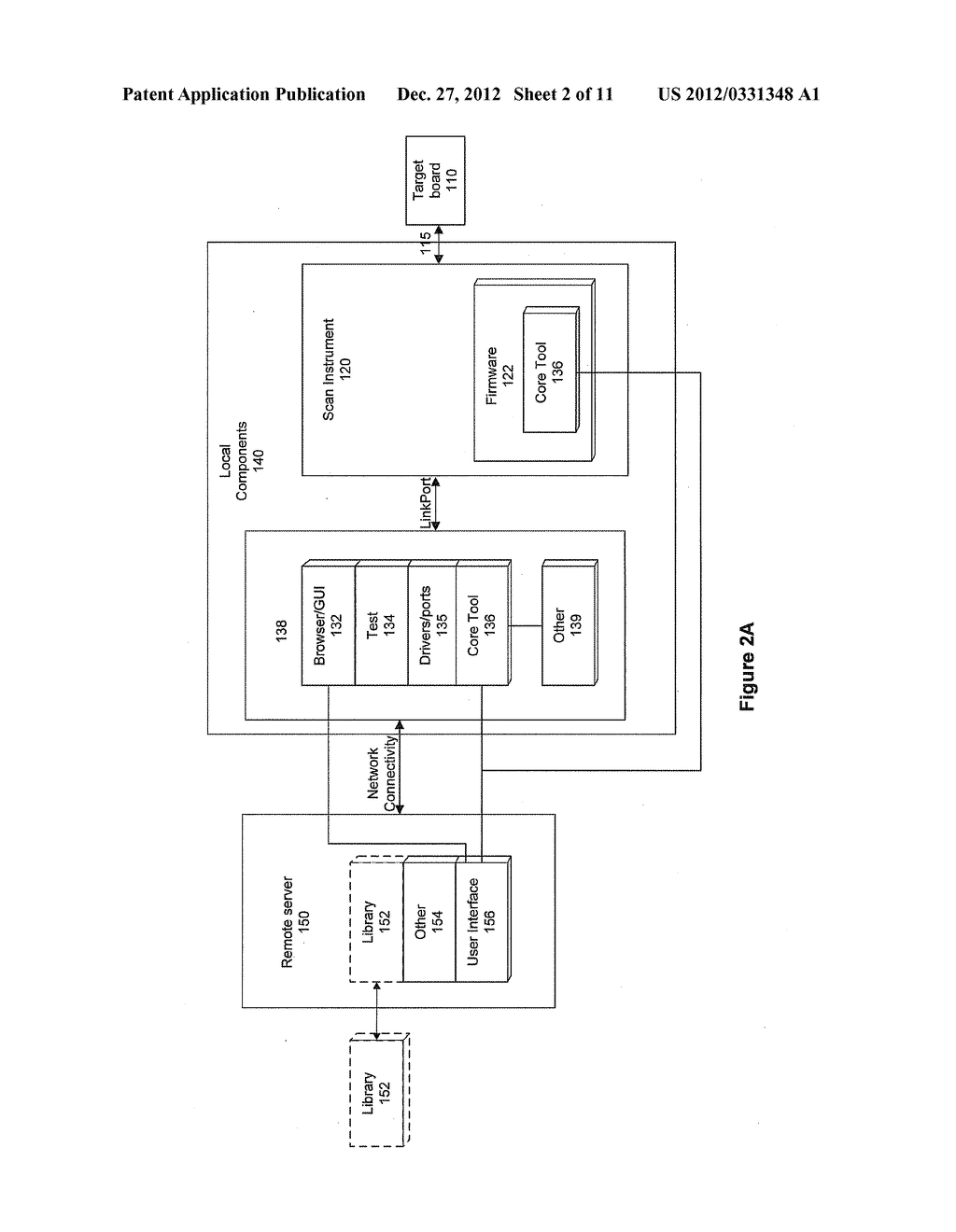 SYSTEMS AND METHODS OF IMPLEMENTING CONTENT VALIDATION OF MICROCOMPUTER     BASED CIRCUITS - diagram, schematic, and image 03