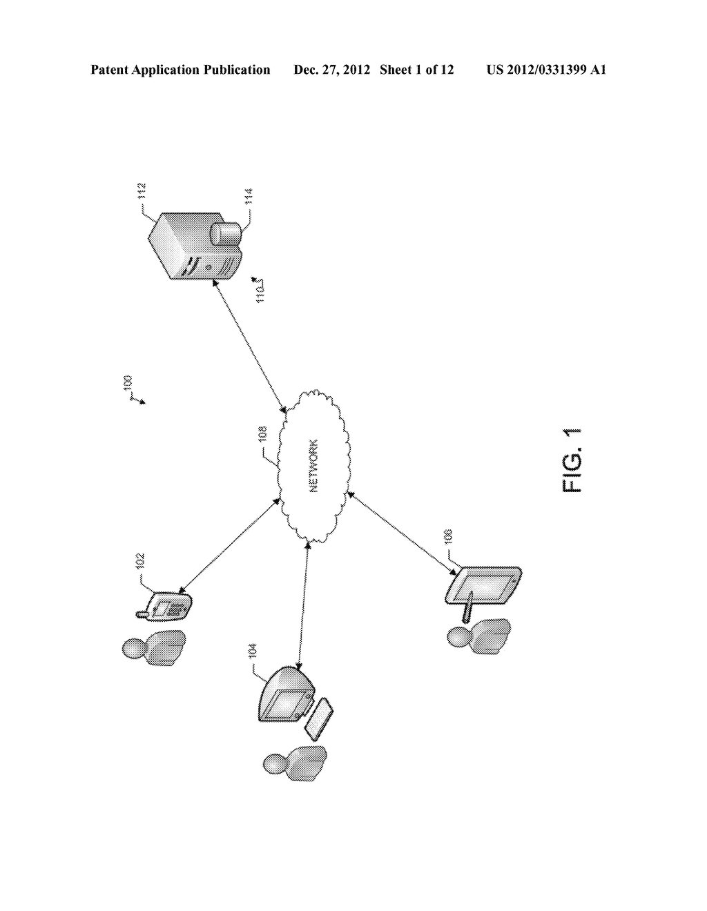 GRAPHICAL USER INTERFACE WHICH DISPLAYS PROFILE INFORMATION ASSOCIATED     WITH A SELECTED CONTACT - diagram, schematic, and image 02
