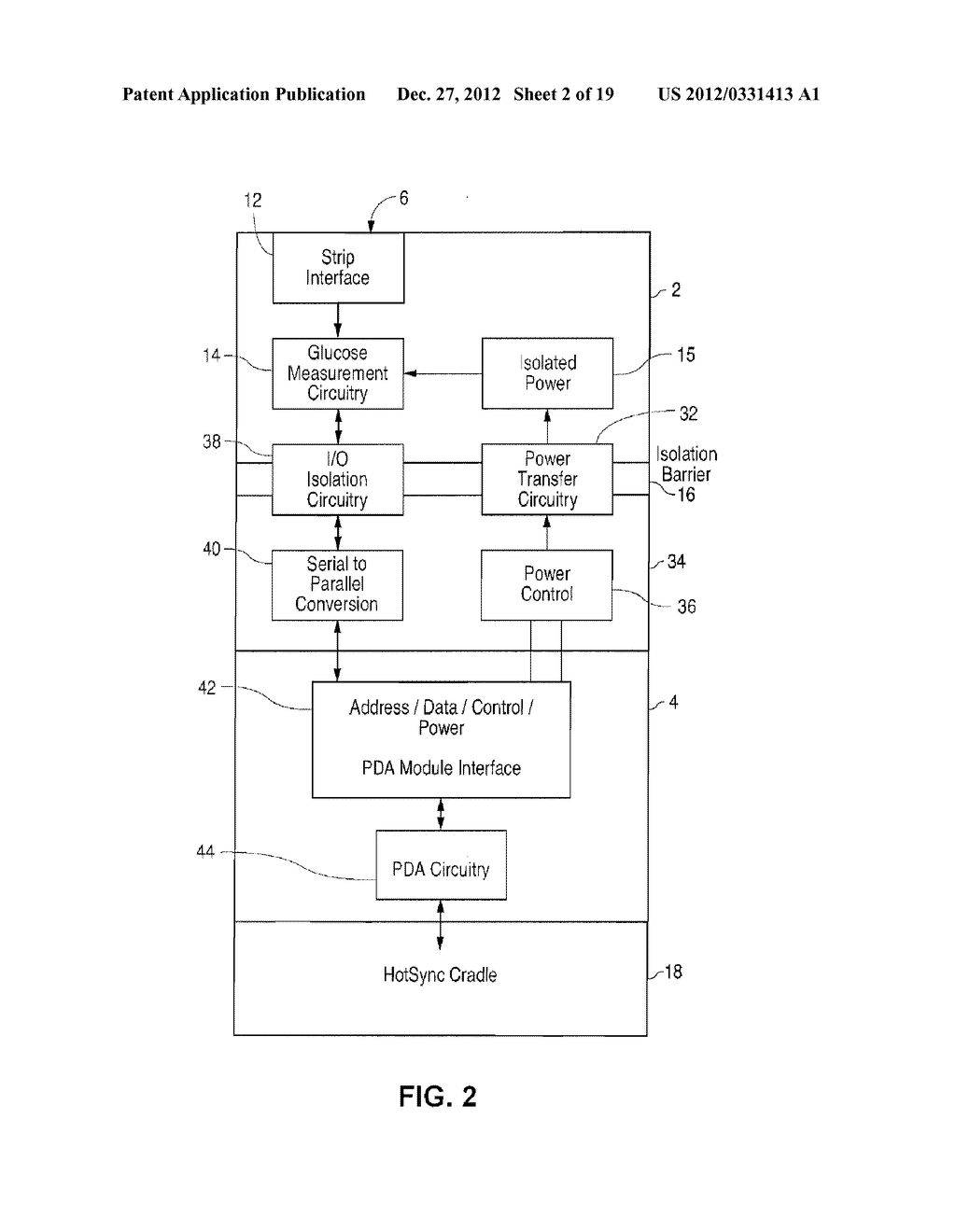 METHOD FOR MANAGING TREATMENT OF A PARTICULAR HEALTH CONDITION THAT     INCLUDES GRAPHING ACCUMULATED DATA - diagram, schematic, and image 03