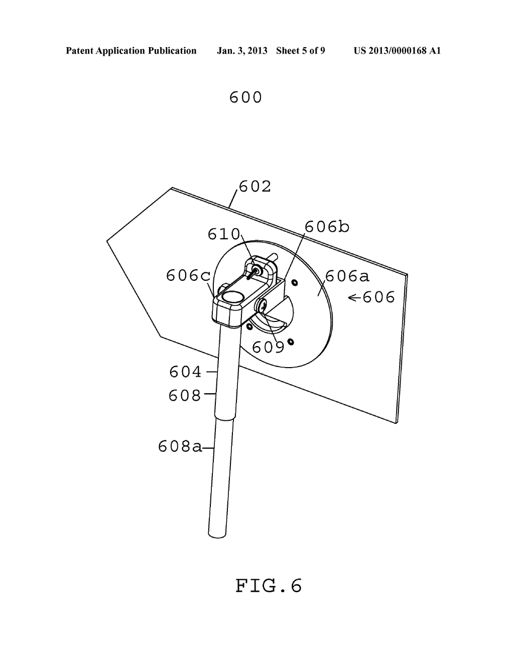 MOTION ENHANCED SIGN AND METHOD OF PROVIDING INFORMATION - diagram, schematic, and image 06